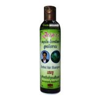 Травяной шампунь Jinda 250 мл