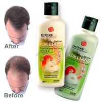 Кондиционер от выпадения волос и против перхоти KOK LIANG, 200 мл