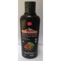 Кондиционер для темных волос Conditioner Hair Darkening Thickening Kokliang, 200 мл