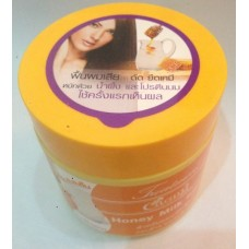 Маска для волос Мед и Молочный протеин Caring, 250 мл