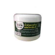 Тайский продукт Кокосовая маска для волос, 300 мл купить из Таиланда в интернет-магазине - Thai Brand