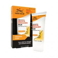 Крем бальзам для шеи и плечевой области Tiger Balm Neck & Shoulder Rub, 50 гр