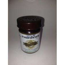 Тайский коричневый бальзам Kongka Herb, 50 гр
