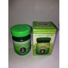 Зеленый бальзам Hamar Osoth, 50 гр