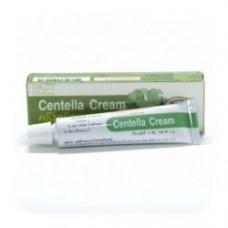 Крем для быстрого заживления ран Gotu Kola Cream - Abhai Herb, 10 гр