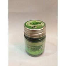 Зеленый бальзам с экстрактом Линаду Cher-Aim, 22 гр