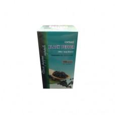 Прик Тай Дам - фитокапсулы для похудения - Konga Herb, 100 капсул
