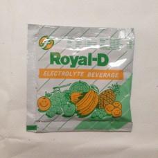 Электролит напиток Royal-D, 25 гр
