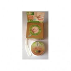 Травяная зубная паста с экстрактом гвоздики и нони 5 Star , 25 гр