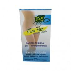 Спрей-дезодорант для интимной женской гигиены Formula-1, 25 мл
