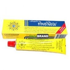 Травяная зубная паста Thipniyom, 160 гр