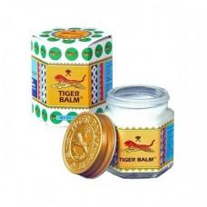 Тайский продукт Белый тигровый бальзам, 30 гр купить из Таиланда в интернет-магазине - Thai Brand