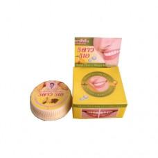 Травяная зубная паста из экстракта манго и гвоздики 5 Star, 25 гр
