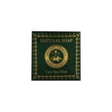 Мыло с экстрактом мяты Care Spa Mint Madame Heng, 150 гр
