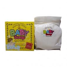 Детское мыло Baby Soap Madame Heng, 150 гр