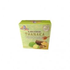 Отбеливающее мыло с Танакой Лимоном и Медом, 50 гр