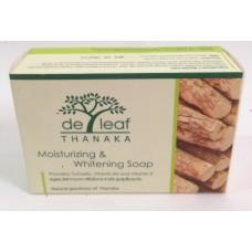 Натуральное мыло с Танакой - De leaf (100 гр)