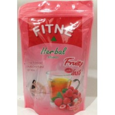 Травяной чай с Личи Fitine, 36 гр