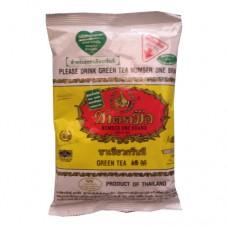 Тайский продукт Тайский зеленый чай Green Tea, 200 гр купить из Таиланда в интернет-магазине - Thai Brand