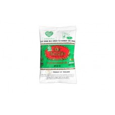 Тайский продукт Тайский чай THAI MILK GREEN TEA, 200 гр купить из Таиланда в интернет-магазине - Thai Brand