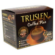 Кофе Truslen Cofe Plus, 160 гр